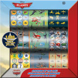 Disney Planes Stickers By The Roll Stickers