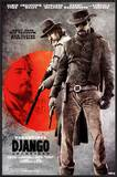 Django Unchained – They Took His Freedom Posters