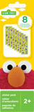 Sesame Street Sticker Party Pack Stickers