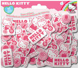 Hello Kitty Foam Stickers Stickers