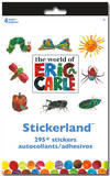 The World Of Eric Carle Stickerland Pad Stickers