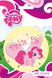 My Little Pony - Pinkie Pie Vinyl Sticker Tarrat