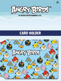 Angry Birds - Classic Card Holder Rariteter