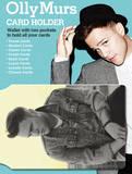 Olly Murs Card Holder Novinky (Novelty)