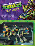 Teenage Mutant Ninja Turtles Card Holder Rariteter