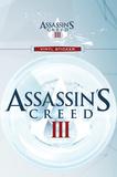 Assassins Creed III - Logo Vinyl Sticker Stickers