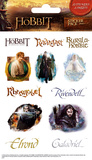 The Hobbit Sticker Pack Stickers