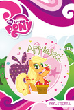 My Little Pony - Apple Jack Vinyl Sticker Stickers