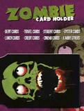 Zombie Card Holder Noviteiten