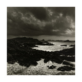 Hell Bay, Bryher Scilly Isles Giclee Print by Fay Godwin