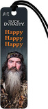 Duck Dynasty - Phil Happy Beaded Bookmark Bookmark