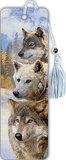 Wolves Premier Bookmark Bookmark