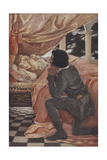Sleeping Beauty Giclee Print by Jessie Willcox-Smith