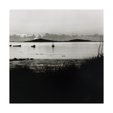 Sunset, Samson Scilly Isles Giclee Print by Fay Godwin