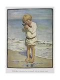 Everyday Fairy Book Impression giclée par Jessie Willcox-Smith