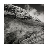 Foothills Of Mountain at Altitude Giclee Print by Fay Godwin