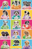 Puppies & Cupcakes Keith Kimberlin Animals Poster Prints