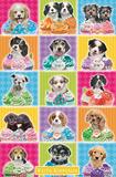 Puppies & Cupcakes Keith Kimberlin Animals Poster Prints