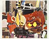 Nature Morte Posters by Georges Braque