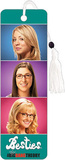 The Big Bang Theory - Besties Premier Bookmark Bookmark
