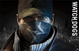Watch Dogs - Profile Video Game Poster Prints