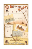 "Pospischil Kaira's ""Lilliput Dogs"" Giclee Print by Henry Evanion"