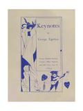 Keynotes Giclee Print