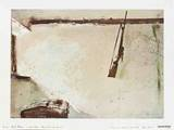 La chambre de Karl Reproduction pour collectionneurs par Andrew Wyeth