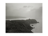 Rocky Outcrop Offshore Giclee Print by Fay Godwin