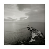 The Needles, Isle Of Wright, 1987 Giclee Print by Fay Godwin