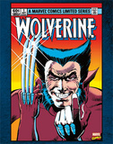 Wolverine Comics Tin Sign Tin Sign