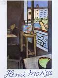 Interieur, Bocal de Poissons Rouges Reproductions pour les collectionneurs par Henri Matisse