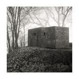 Pillbox Near Appledore, Kent 1977 Giclee Print by Fay Godwin