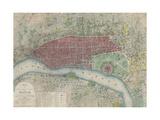 Calcutta Giclee Print by JB Tassin