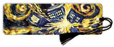 Doctor Who Exploding Tardis Tasseled Bookmark Bookmark