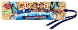 I Love Lucy On The Road Tasseled Bookmark Bookmark