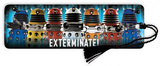 Doctor Who Daleks Exterminate Tasseled Bookmark Bookmark