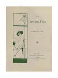 The Dancing Faun Giclee Print