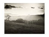 Heptonstall. a Landscape View in Yorkshire. Giclee Print by Fay Godwin