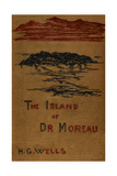 The Island Of Doctor Moreau Giclee Print by Herbert Wells