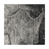 Prayer Net, Iona Giclee Print