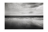 Beadnell Bay, Northumberland 1991 Giclee Print by Fay Godwin