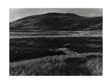 Pont Seethin, Evening 1975 Drovers Roads, Wales Giclee Print by Fay Godwin