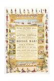 Royal Victoria Hall Giclee Print by Henry Evanion