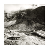 Choinnich, Cuillin Hills, Skye 1986 Giclee Print