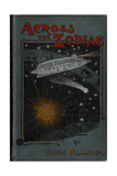 Across the Zodiac Giclee Print by Edwin Pallender