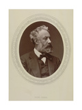 Jules Verne Giclee Print by  Lock