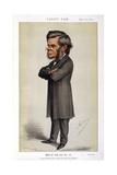 Thomas Huxley Giclee Print