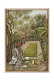 Gardener (Baghban) Giclee Print