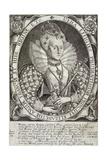Elizabeth I Giclee Print